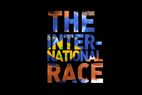 The international race - Video